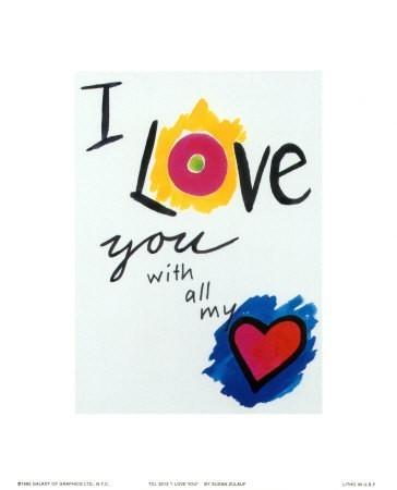 ♥I ReaLLy Luv You♥