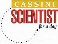 Cassini Scientist for a Day 2016-17