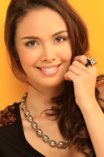TEAM BATA OFFICIAL THREAD: MEGAN YOUNG FOR MWP 2013 Megan+Young+2