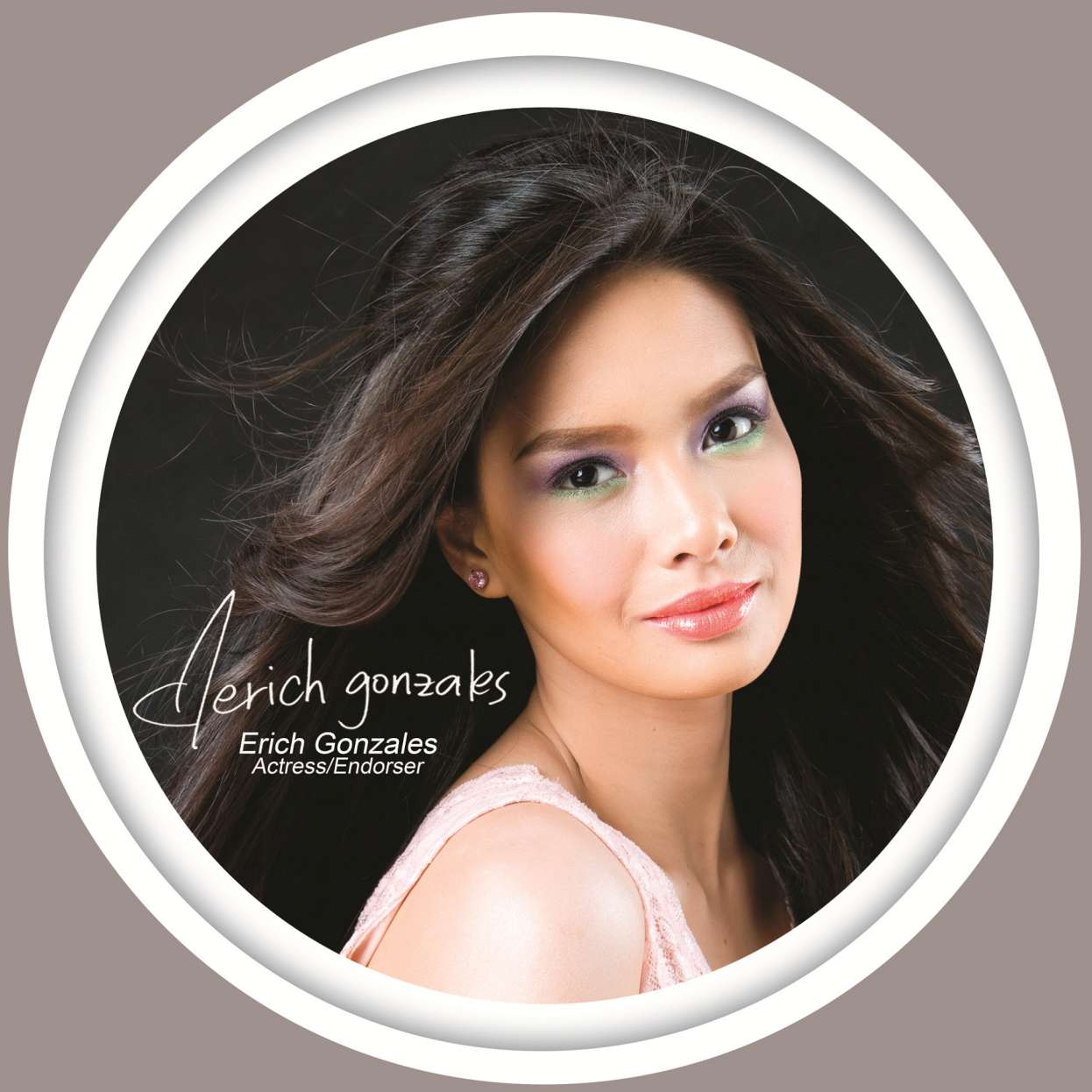 Watch Erich Gonzales (b. 1990) video
