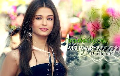 Aishwarya Rai unseen wallpapers