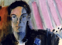 Steve, a portrait