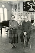 Georgia and Fenno