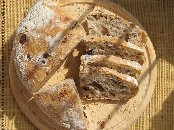 Un pan que no se amasa