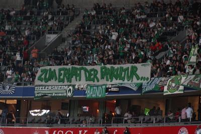 Bremen-Fans