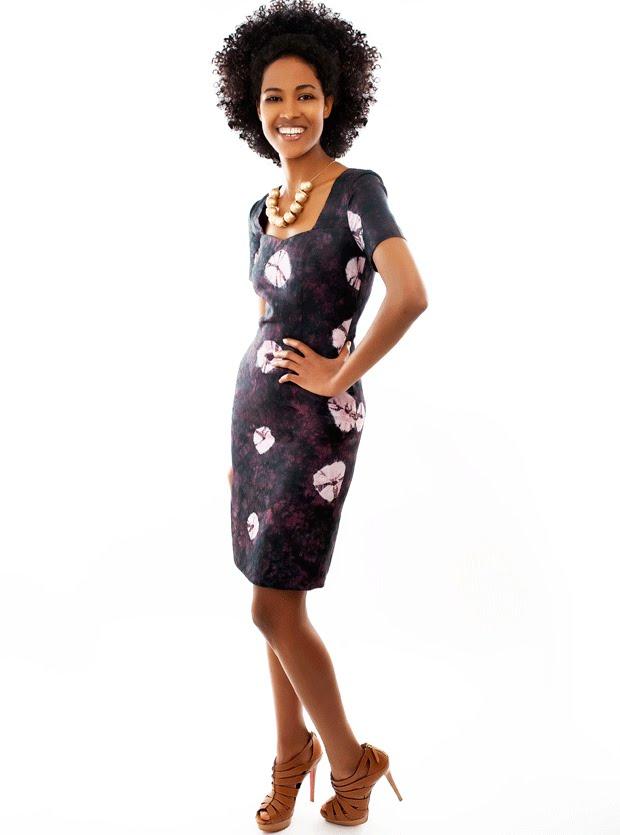 Ciaafrique Fashion Beauty Style