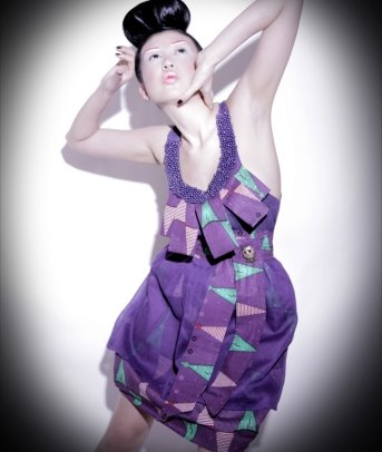 kitenge and kanga designs by chichia london