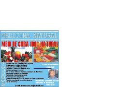 MEDICINA NATURAL. COM CERTIFICADO