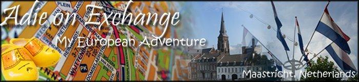 Adie on Exchange