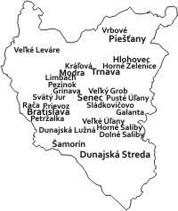 Bratislavský seniorát