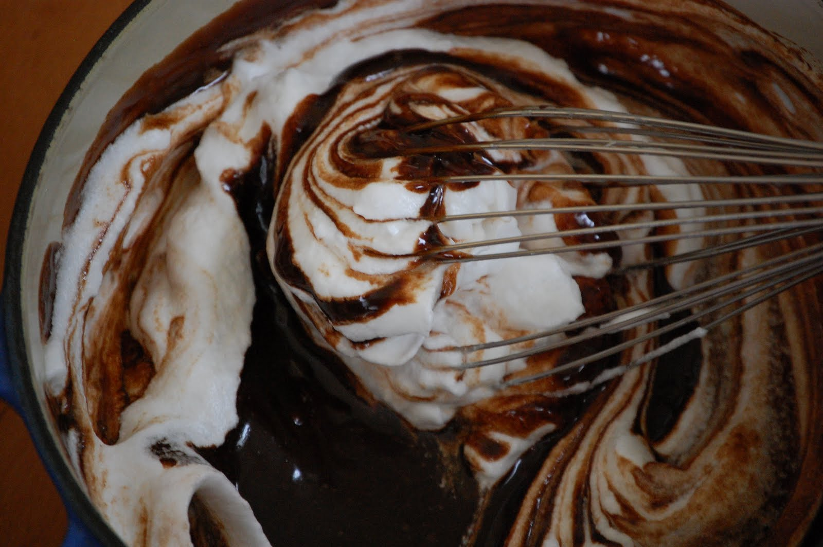 Everyday Food Flourless Chocolate Cake