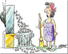 TVLL- TELEVISÃO LIXO E MAIS LIXO