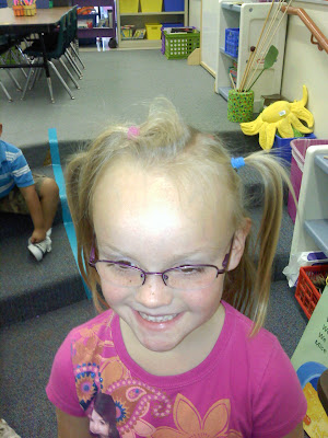 Mrs. Bonner's Busy Bee's: cRAZY hAIR dAY CONTINUES!!!!!