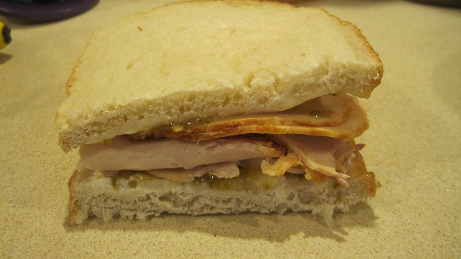 how to make a really good sandwich