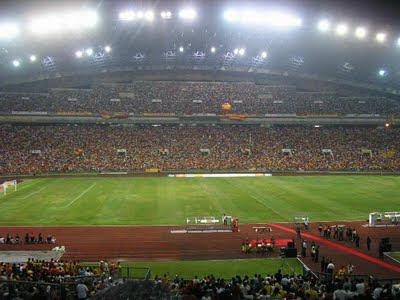 Tiket bola kena GST Selangor elak penyokong terbeban