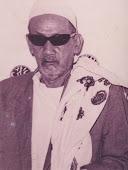 Almaghfurlah KH. Baidhowi bin Abd. Aziz