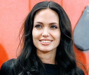 Джоли, слухи,фото
