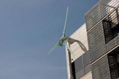 小型風車『エアドルフィン』