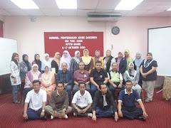 Team ISO KPTM Bangi 2010