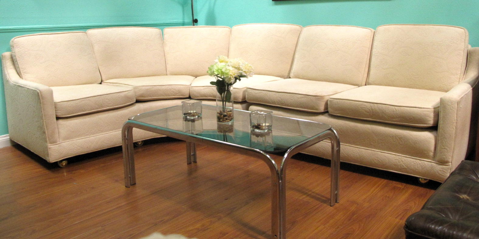 9 Piece Sectional Sofa