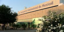 Aeropuerto Internacional De Mexicali