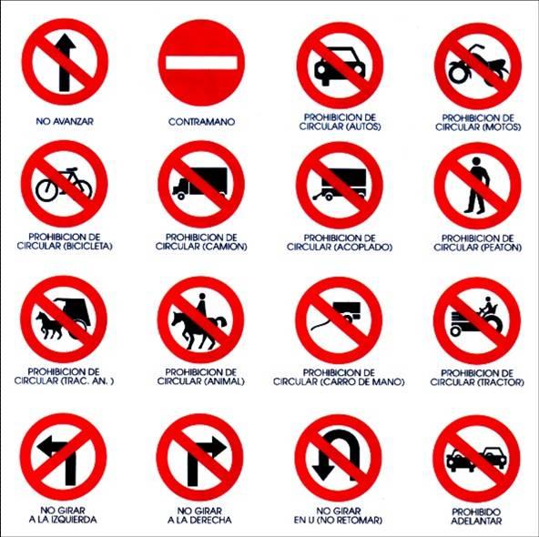 Seguridad Vial: ¿Por qué son importantes las señales de tránsito?