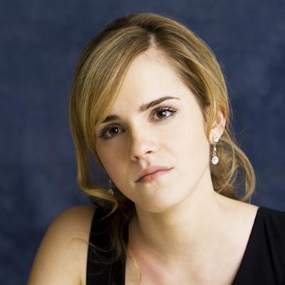 Emma Watson at tale of despereaux Photo Shoot 1