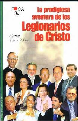 legionarios de cristo en: