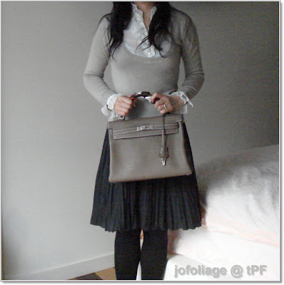 hermes ostrich bag - Well That's Just Me ...: Gorgeous Hermes Bags in Action..