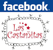 """UNITE A """"LAS CASTAÑITAS"""" EN FACEBOOK"""