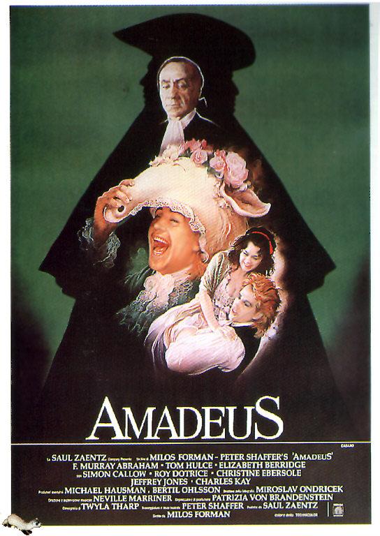 1984 academy award best