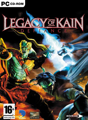 [D-link MediaFire] Kho game PC hay Legacy_of_Kain_Defiance_pc