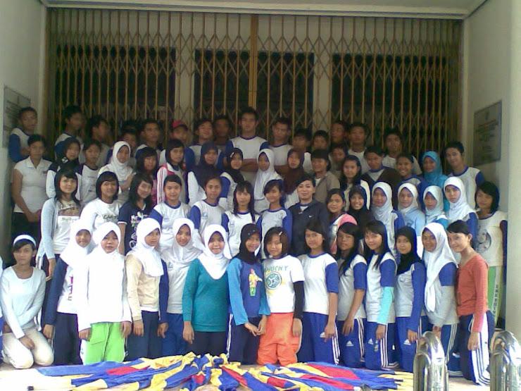 Angkatan 18 - Tahun 2008