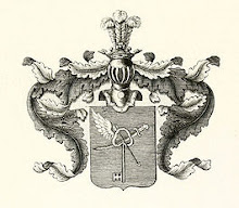 Coat of Arms of the Tolstoy family