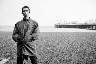 Exclusive Liam Gallagher Interview Stopcryingyourheartoutcom