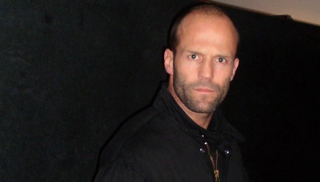 13 curiosidades sobre Jason Statham que seguro no sabias