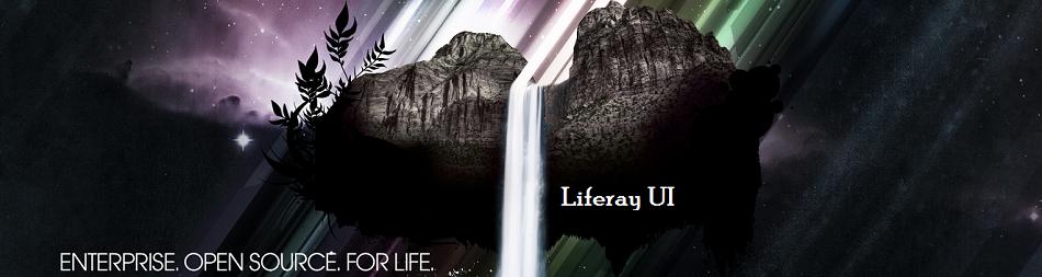 Liferay Themes, Liferay, Lifeay UI, Lifeay Font-end