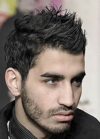 indian hairstyles men. Hairstyles for Guys,Boys Hairstyles: October 2009