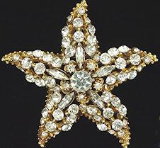 Florenza Starfish