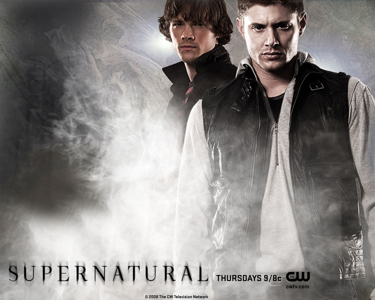 Holy Ground  SUPERNATURAL EP 05 SEASON 6