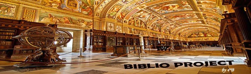 Biblio Project