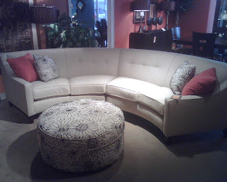 Hurwitz Mintz Cost: $2399 For The Couch; $749 For The Ottoman. Iu0027ll Give  You $5.99 U0026 A Used Pair Of Rollerblades