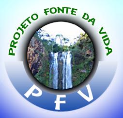 PROJETO FONTE DA VIDA