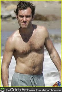 Jef's Favorite Naked & Hot Guys: Jude Law: jefsguys.blogspot.com/2010/02/jude-law.html