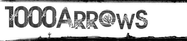 1000 ARROWS