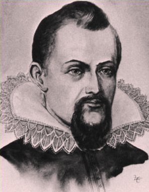 a biography of johannes kepler and his three laws of planetary motion Johannes kepler (1571-1630) the war on mars  for discovering the three laws of planetary motionthat bear his name and  kepler's three laws of planetary motion.
