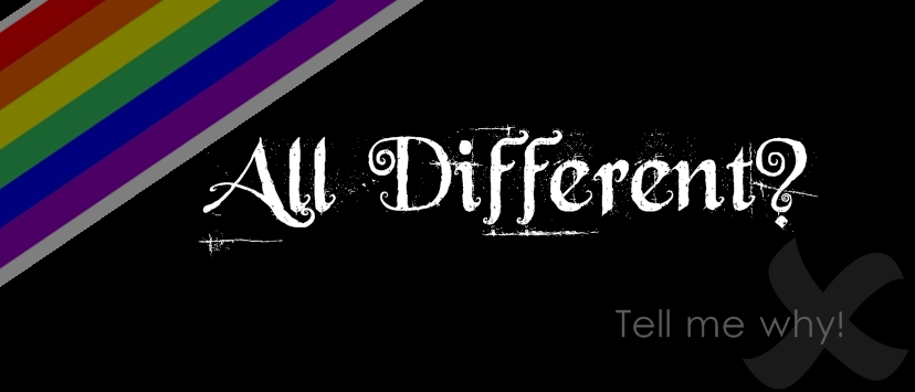 All Different?