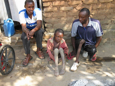 factors affecting hiv aids orphans in kenya