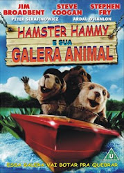 Hamster Hammy e Sua Galera Animal Dublado Online