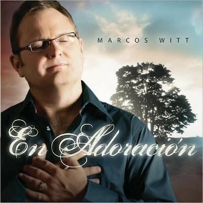 Album: En adoracion de Marcos Witt